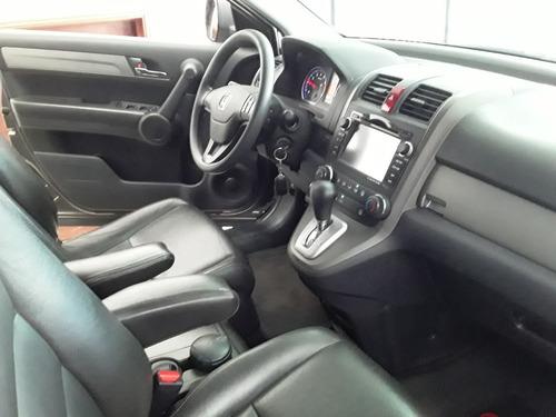 honda cr-v 4x4 automatica motor 2.0 2011
