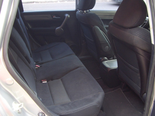 honda cr-v 4x4 manual