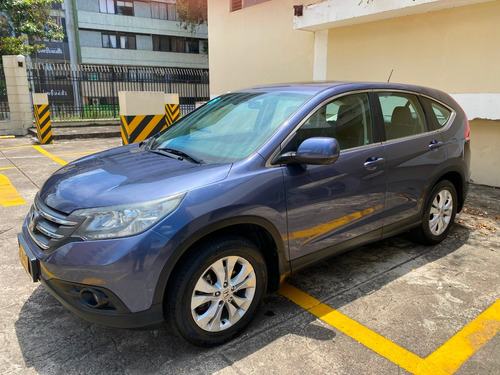 honda cr-v 4x4 real time 2.4cc automática oportunidad!!!