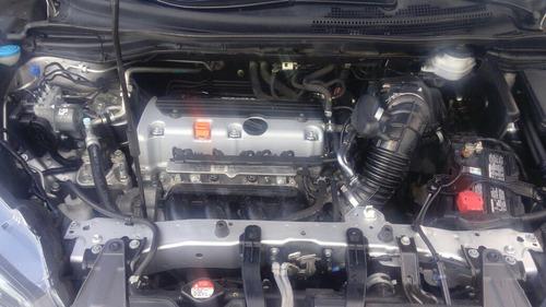 honda cr-v 5p ex aut a/a 2013 4cil. muy buenas condiciones