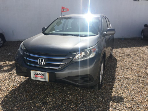 honda cr-v city 2013 metalico 4x2 excelente estado