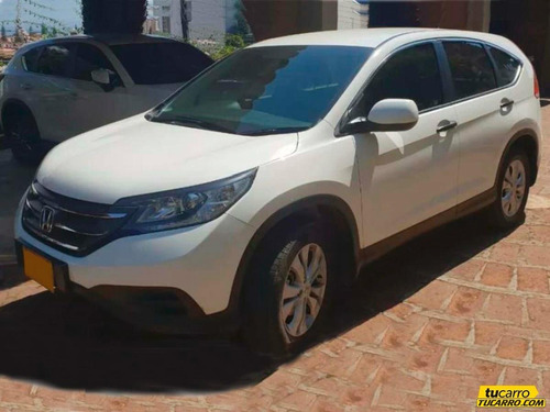 honda cr-v city 4x2