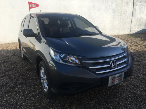 honda cr-v city plus 2014  4x2 metalico  , excelente estado