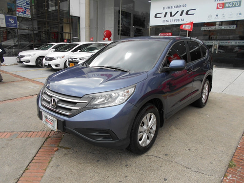 honda cr-v city plus 2014 ucv 389