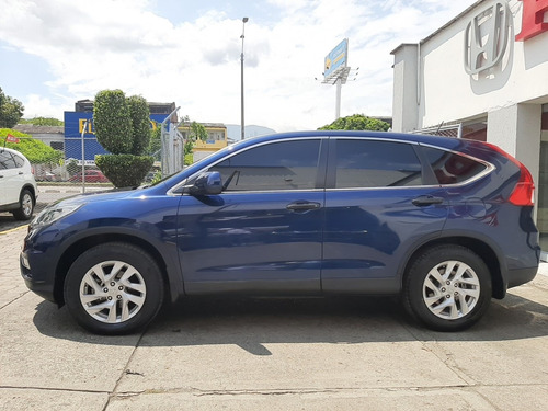 honda cr-v city plus 2016