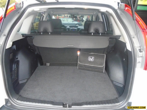 honda cr-v city plus at 2400