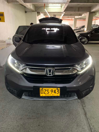 honda cr- v city plus automatica