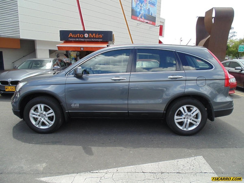 honda cr-v cr v ex l c at