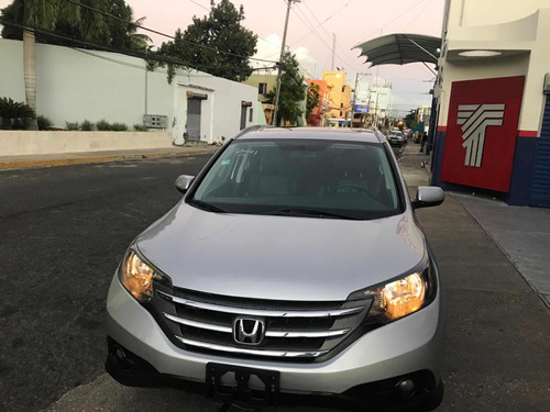 honda cr-v cr-v full