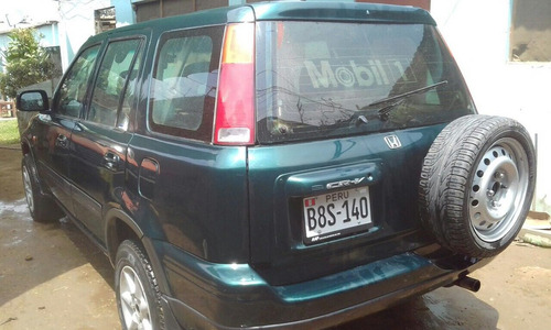 honda cr-v crv 1996 negociable