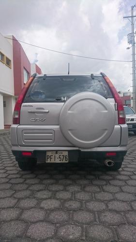 honda cr-v crv 2.4 del 2002 awd