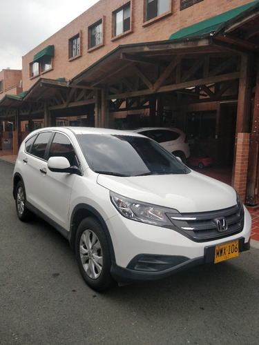 honda cr-v crv - city 2013