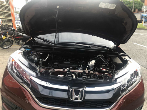 honda cr-v crv city plus 4x2  modelo 2016