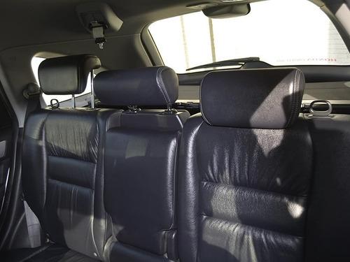 honda cr-v  crv exs 4x4 2.4 aut 2012