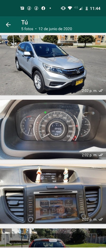 honda cr-v crv4 city at 2400 cc