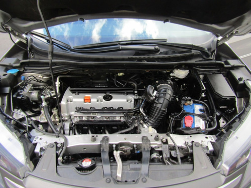 honda cr-v ex l at 2400cc 4x4