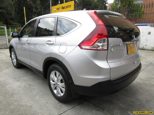 honda cr-v ex-l  at 4x4 ct