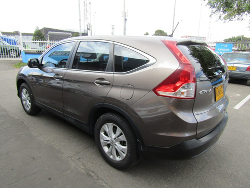 honda cr-v ex l c at