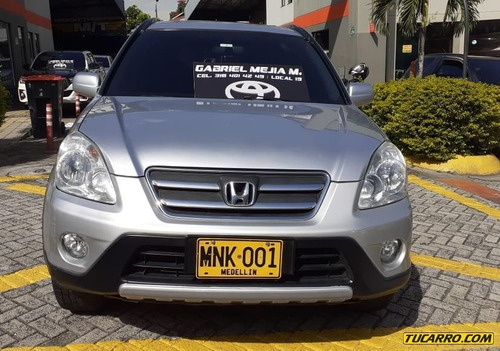 honda cr-v ex mt 2400 ct