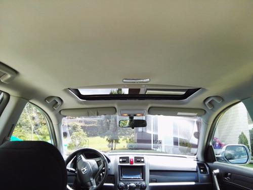 honda cr-v exl 2008 4x4 automática