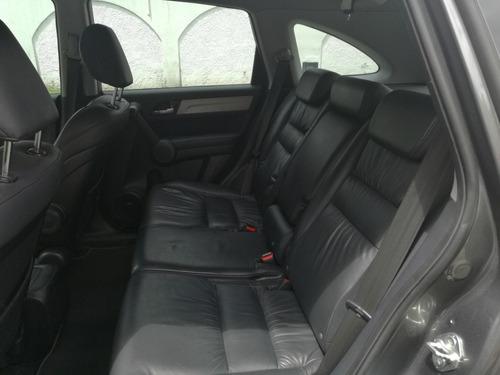 honda cr-v exl 2011 automática 2400cc