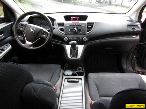 honda cr-v exl 2400 cc at 4x4