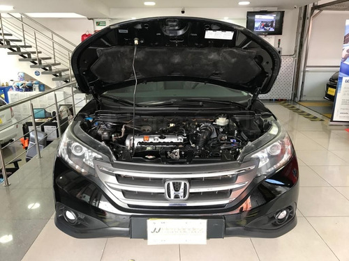 honda cr-v exl, 2.400 cc  aut 4x4 , 2012, financio 100%