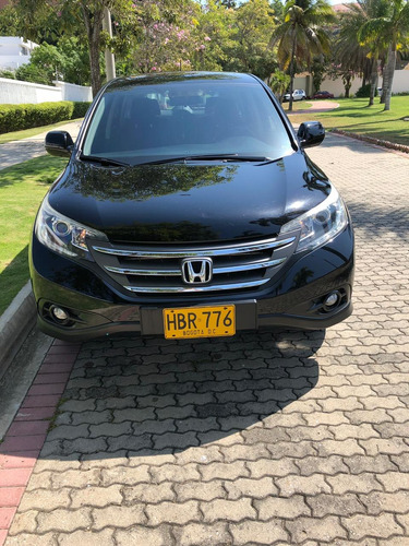 honda cr-v exl 4x4 at 2013