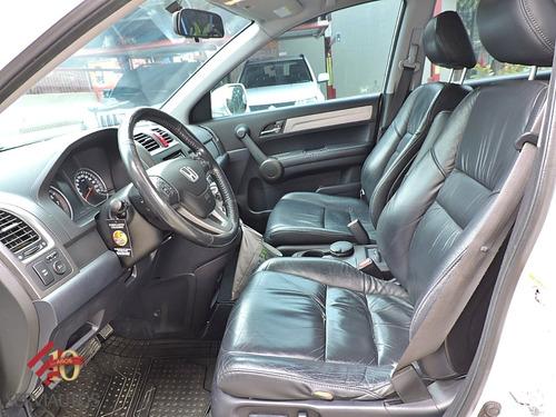 honda cr-v exl 4x4 at 2.4 2011 bxr714