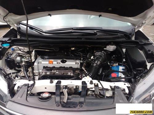 honda cr-v exl  at 2400cc  4x4