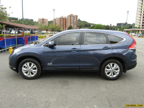 honda cr-v exl at 2400cc aa ct 4x4 4ab