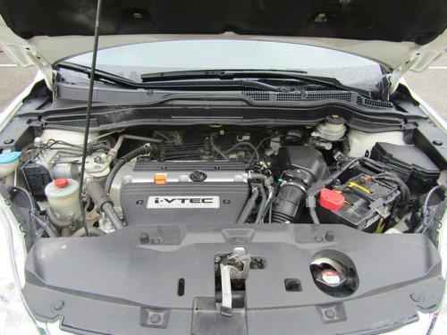 honda cr-v exl at 2400cc aa ct 4x4