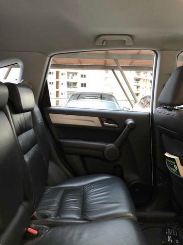 honda cr-v exl automática 4x4 cc2400 modelo 2011