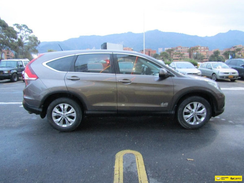 honda cr v  exl c at 2400