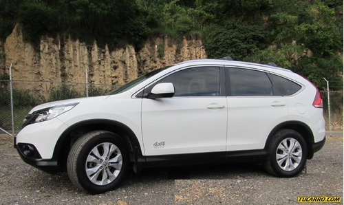 honda cr-v exl cat