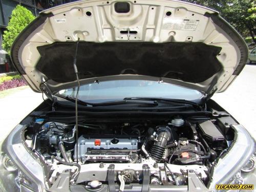 honda cr-v exlc 2400 cc 4wd at