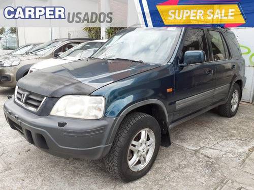 honda cr-v full 1999 buen estado
