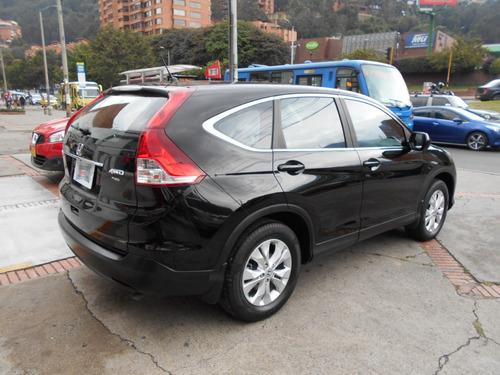 honda cr-v i-limited 2012 ner 532