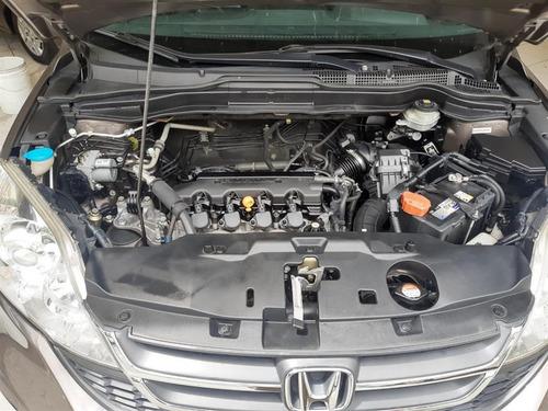 honda cr-v lx 2.0 16v gasolina automático 2010 completo