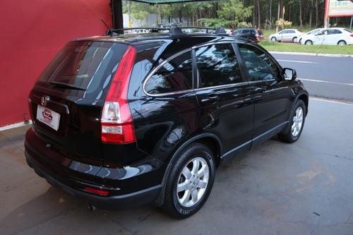 honda cr-v lx 2010 2.0 gasolina