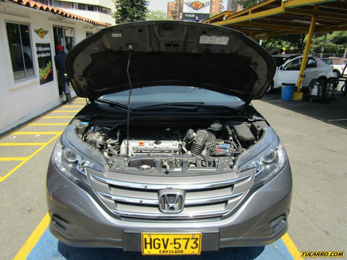 honda cr-v lx at 2400 4x2