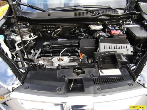 honda cr-v lx at 2400cc aa 4x2