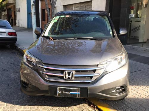 honda cr-v lx at 4x2 2012