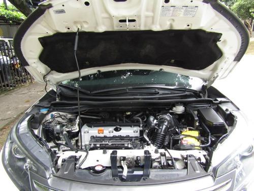 honda cr-v lx cat 2400 cc