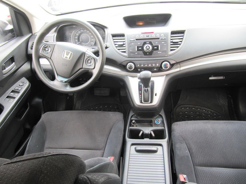 honda cr-v lxc 2wd at
