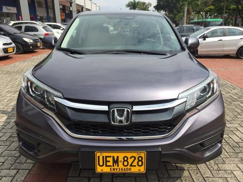 honda cr-v lxc 2wd aut 2015