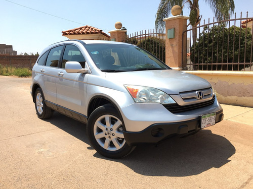 honda cr-v mdl 2009 impecable checala...
