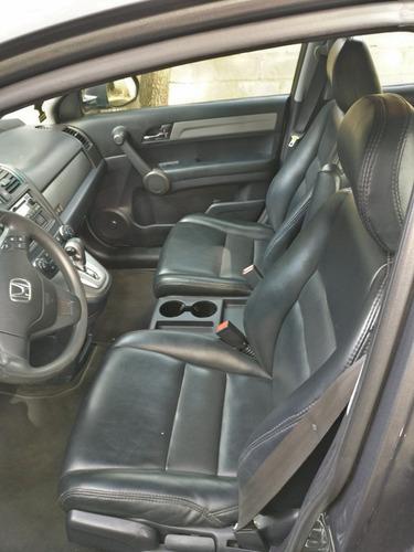 honda cr-v motor 2.0 gris 2011 5 puertas