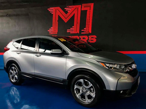 honda cr-v turbo plus at 2018 plata $ 414,000