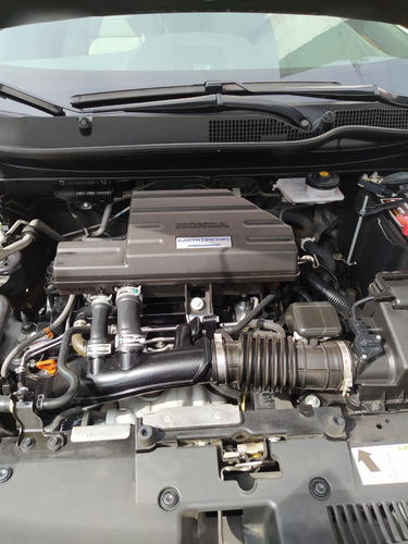 honda cr-v turbo plus t/a 2017